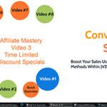 Affiliate Mastery Video Course – Video 3