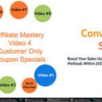 Affiliate Mastery Course – Video 4