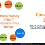 Affiliate Mastery Course – Video 7