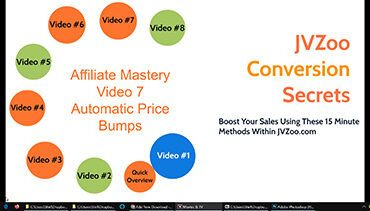 Affiliate Mastery Course - Video 7
